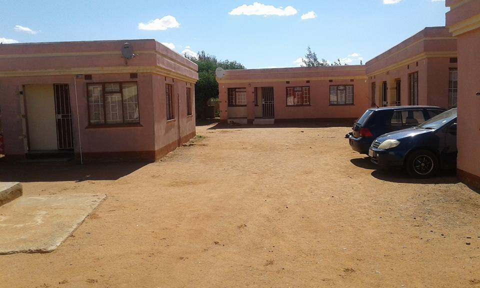 Rented Multi Residential Property For Sale In Mmopane