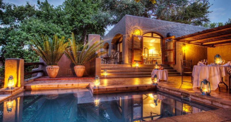 Best holiday destinations in Botswana